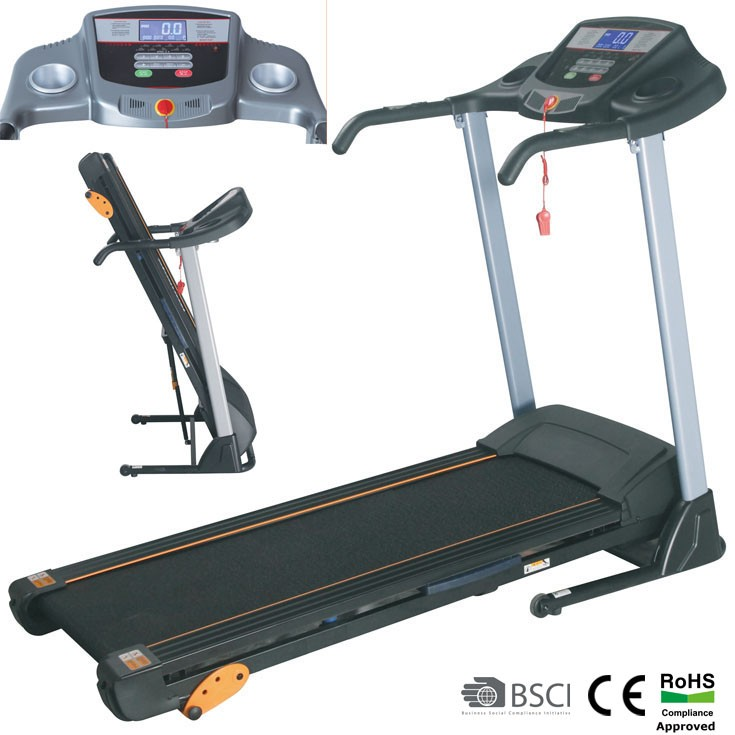 Gs 340n Popular Indoor Cheap Electric Motor Treadmill For