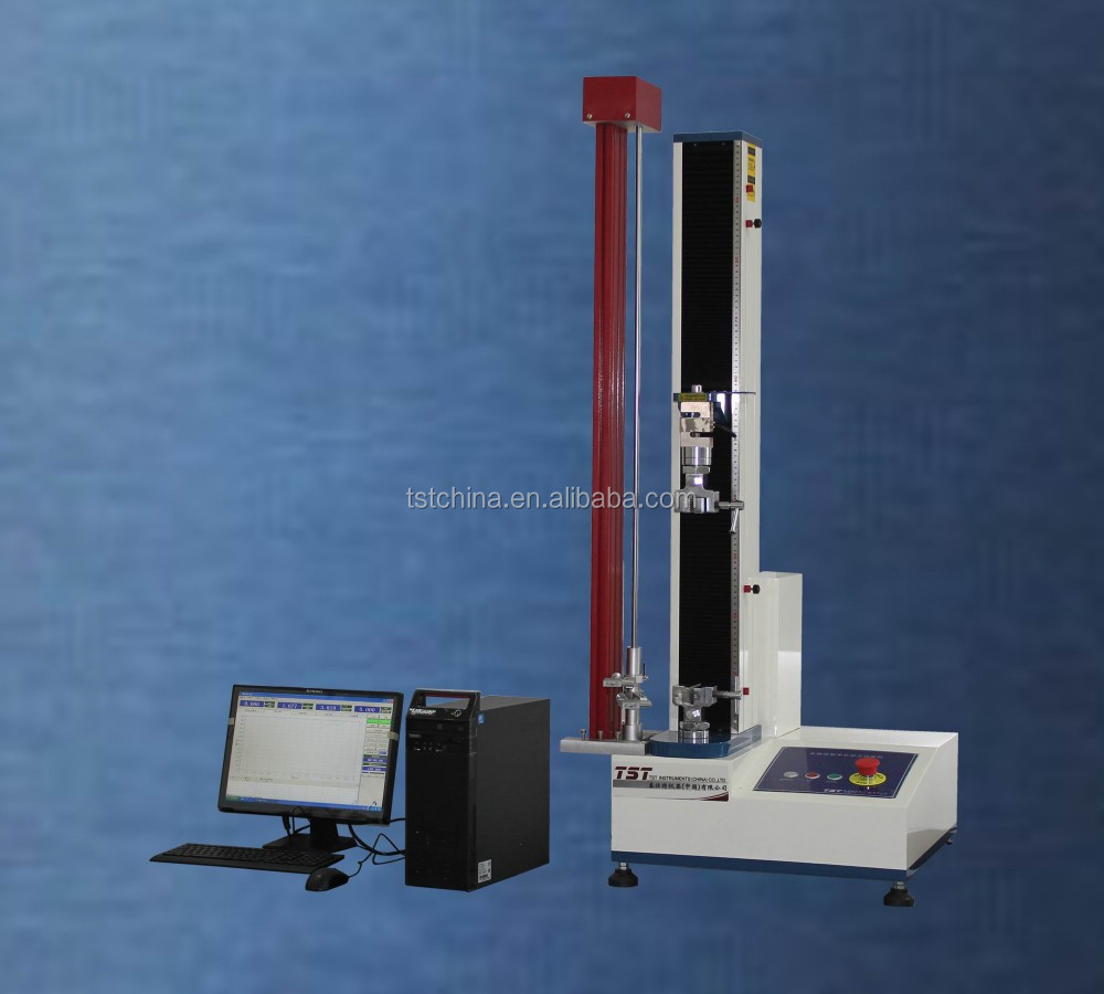 Tape Peel Strength Test Instrument