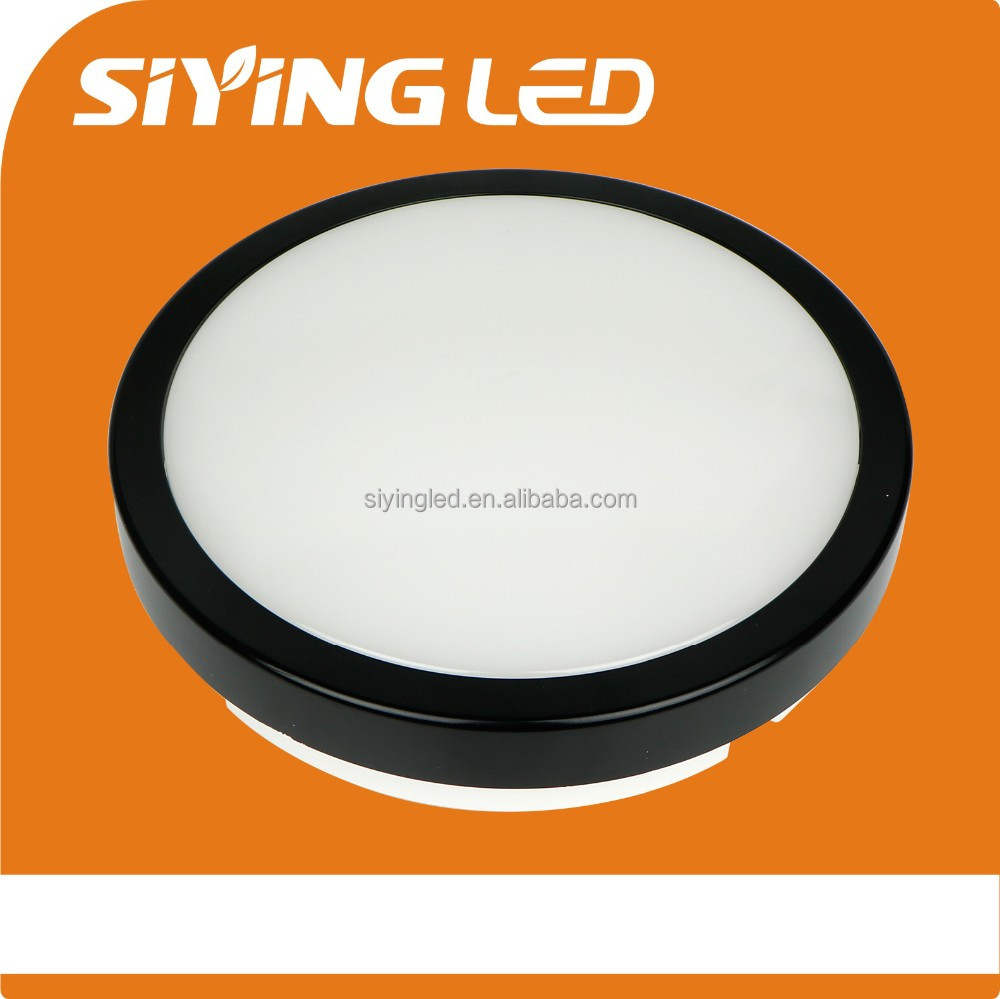 factory price 2 years warranty IP 44 led ceiling lamp 12w 15w 18w 20w 24w with CE approval