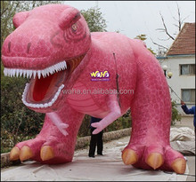 5M tall inflatable dinosaur /giant inflatable cartoon for event/party