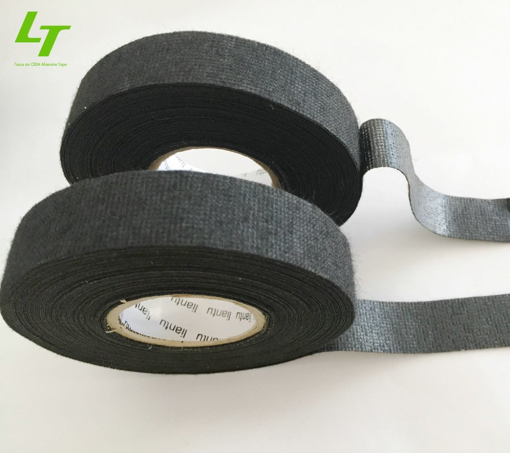 Furry Insulating Tapes Genuine Electrical Wiring Harness Cloth Insulation Automotive Buy Tapesfurry Automotivecloth
