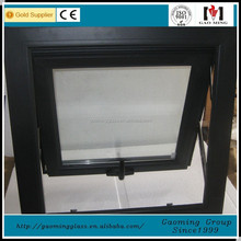 China Alibaba Gold factory/Alibaba trade assurance awning window price with high quality GM-C057