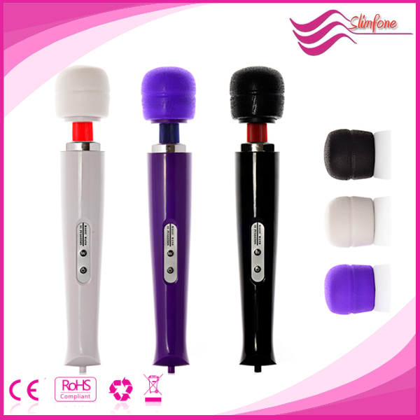 import two motors rechargeable waterproof silicone sex toys vibrator adult sex toy