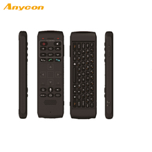 2017 New Type smart black remote control for tv use for tokyosat