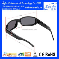 RLC-951 Hight Quality Mini Spy HD 720P Sunglasses DV Camera
