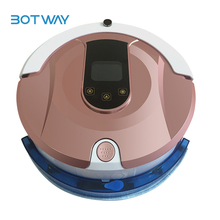 Home Cleaning Robot Powerful Suction Robot Vacuum and Mop Cleaner With Water Tank