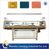 China industrial sweater knitting machine sale
