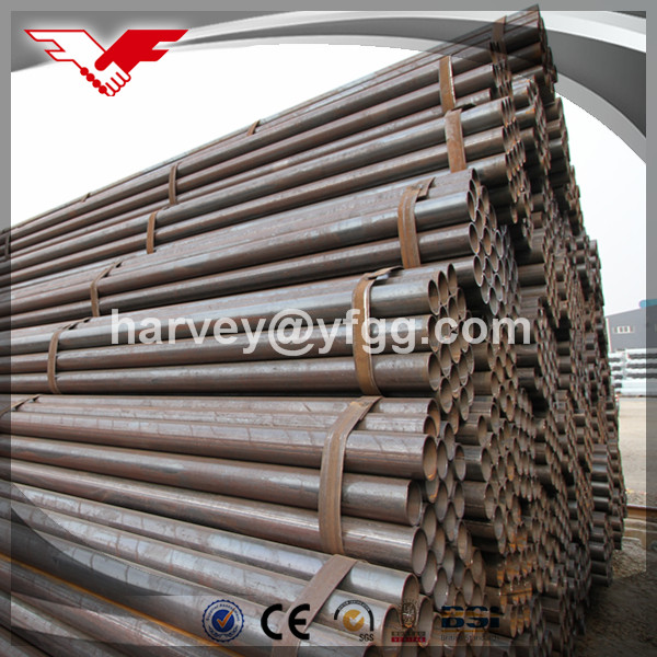 structural steel tube dimensions