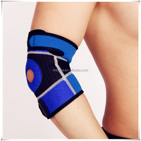 Popular Hi-quality Orthopedic Eva Foam Soft Breathable Elbow Brace Protector