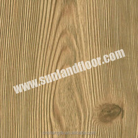 Wholesale Laminate Hardwood Flooring with Low Installation Cost