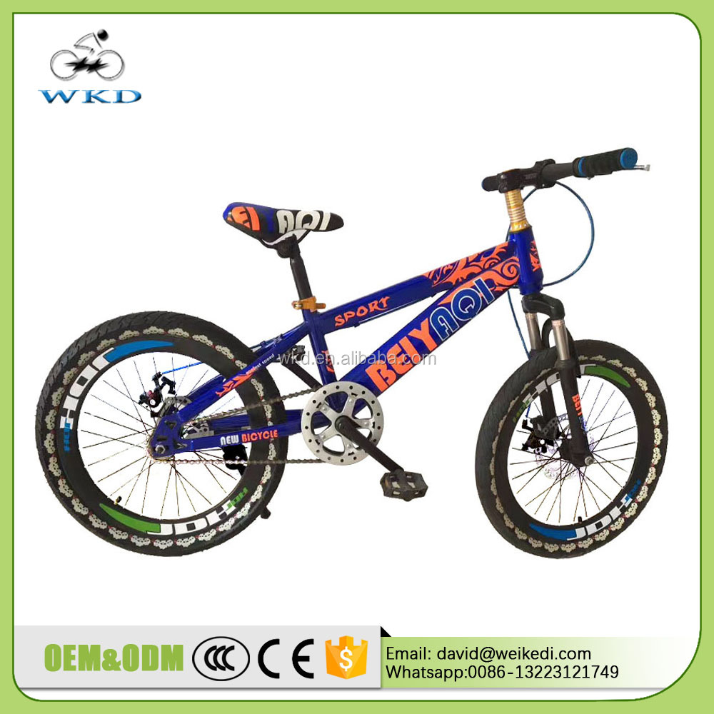 OEM Freestyle 20 inch Mini Steel Frame Bmx Bikes