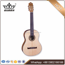wood craft classical guitar