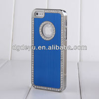 For iPhone diamonate case