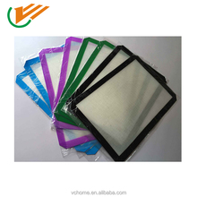 Customized Color Easy to Use Silicone Baking Oven Mat Sheet