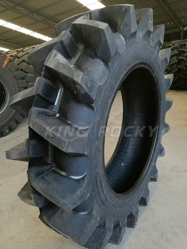 Tractor Rims 16 9 24 : Tractor tire with quot rim buy