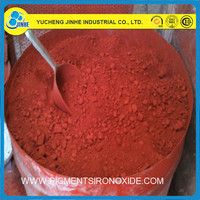 inorganic and organic iron oxide red/yellow/black/blue/brown/green/orange pigments for cement tiles