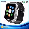 Aliexpress Cheapest Price CE RoHS Android A1 Smart Watch with SIM Card, Smart Watch Phone Manufacturer