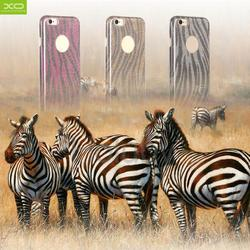 2016 Zebra Series for iphone 6 Glitter Powder cover, Glitter Powder bling soft TPU protect Case for iPhone 6 Plus / 6S Plus
