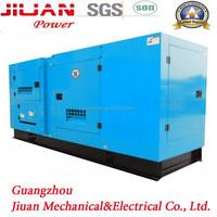 100kva guangzhou power silent electric factory price diesel generator set genset 100k/200k/300k/400k ups power generator