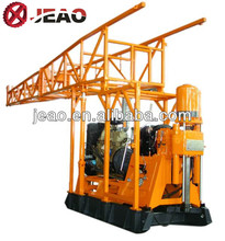 High speed JEAO-XY-3A Hydraulic Diamond Core Drilling Machine For Water Well