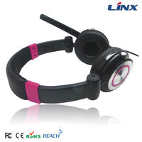 coco phone computer accessories headset from shenzhen