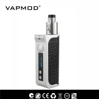 2015 vapmod cigarette electronique 70w one 18650 battery box mod e cigs e zigaretten in stock hot in US