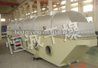 Grain Vibrating Fluid Bed Dryer