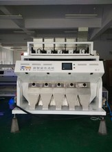 excellect quality and good after-sale service used pet/pvc/abs plastic color sorter