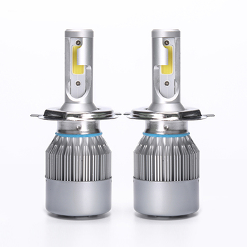L6 LED Headlight Kit H4/9005/9006/H7/H8/881 Headlight Bulbs Car Accessories