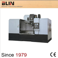 CNC Milling/Machining Center (BL-M1270) (One year warranty, CE certificated)
