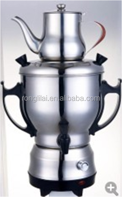 samovar electric kettle 2015 new products