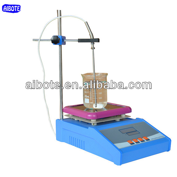 laboratory magnetic hotplate stirrers from factory