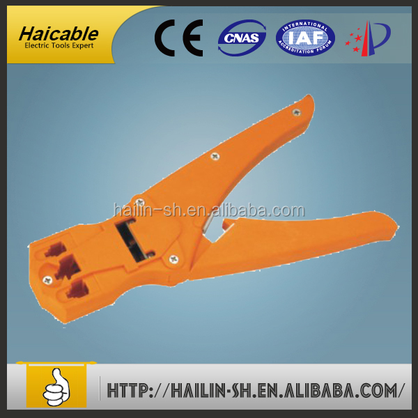 TL-468S High Quality Connector Terminal Lug Crimping Tool