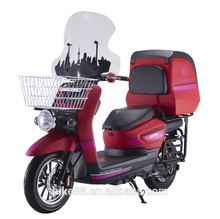 China manufacturer used electric scooter 1000w