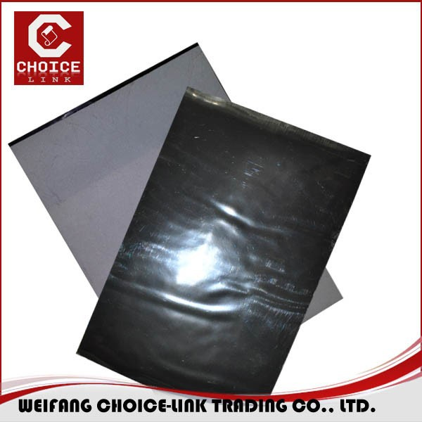 Outdoor roofing material self adhesive sbs bitumen waterproof membrane