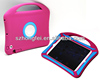 Convenient design waterproof cute soft silicone android tablet case