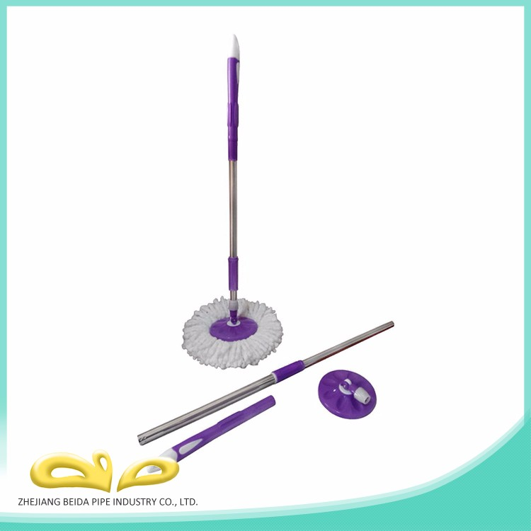 Cheap price durable widely use spin mop replacement parts