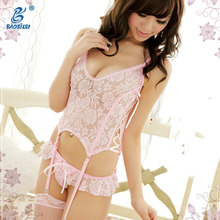 Transparent hot babydoll young japan hot open sexy girl lingerie