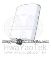 Outdoor PANEL Antenna 2 4GHz 08 dBi for N FEMALE