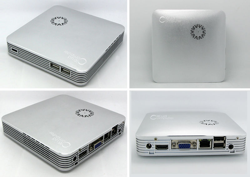 minipc windows embedded,Intel Celeron 1037U,2GB RAM,8GB SSD,with wifi and hdmi