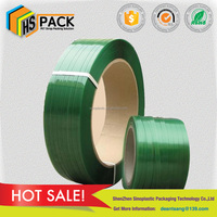 polyester strapping band pet strap manufacturer provide expert advice