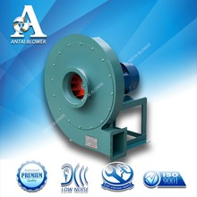 middle pressure industrial kilns centrifugal blower fan