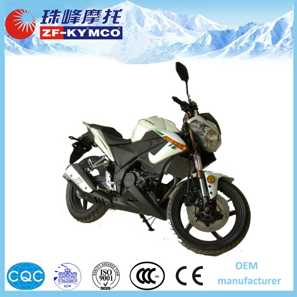 Newest 250cc best selling racing motorcycle made in china(ZF250GS)