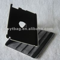 Super new design handmade leather case cover for i/pad
