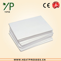 Customized glossy heat transfer paper