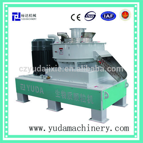wood pellet mill elephant grass pellet granulator