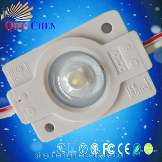 10W High Power RGB LED COB Modules