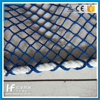 China Factory Supply Construction Security Netting