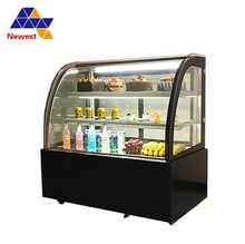 Mini Cake Freezer/Mini Pastry Cooler/cake display cabinet