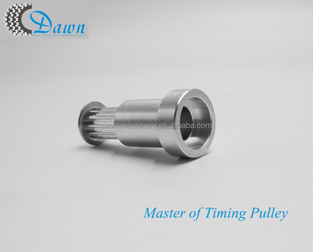 HTD 3M 12T Aluminum Timing Pulley